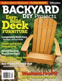 Backyard DIY Projects - Special Issue