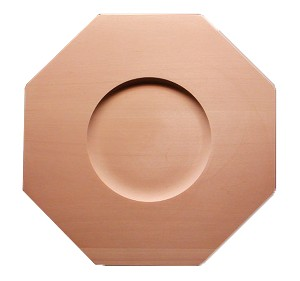 8-Sided Plate