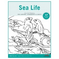 Sea Life Pattern Package