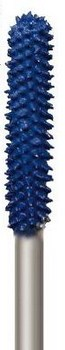 Ball Nose Typhoon, Fine (blue) Grit, 1/8 inch Shank