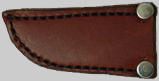 Sheath for Oar Fixed Blade Knife