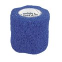 Whimp Wrap,  Blue Protective Tape, 2 inch x 5 yards