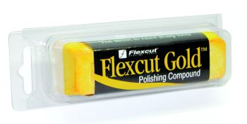 Sharpening Compound, Flexcut Gold, Solid, PW11