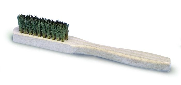 Brass Trim Brush