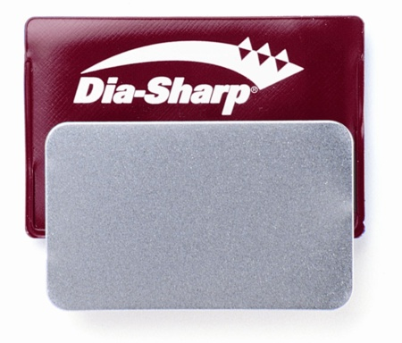 Sharpener, Diamond Wallet, Fine