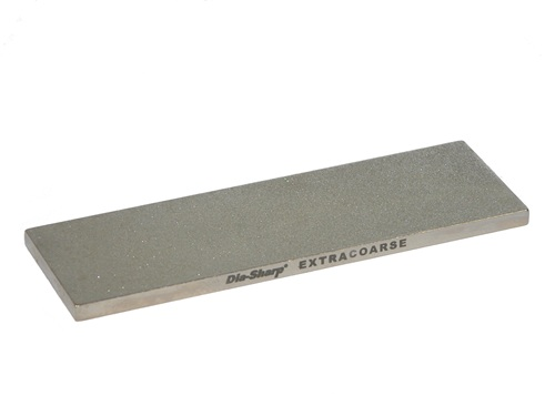 Sharpener, Dia-Sharp, Extra Coarse, 6 inch