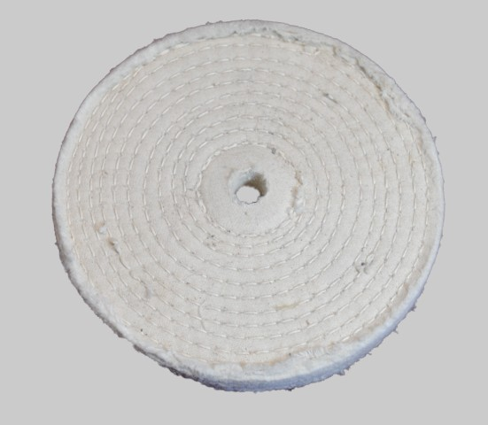 6 inch Buffing Wheel, Burke Sharpening System