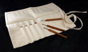 Toolholder Canvas 12 Pocket for Dockyard Tools