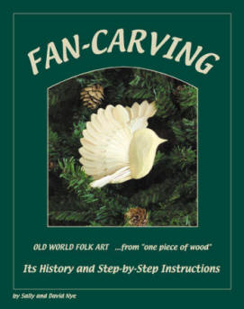 Fan-Carving