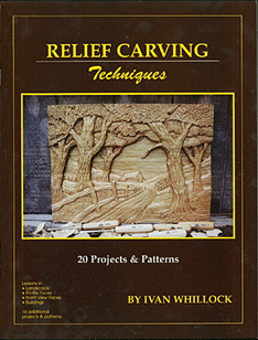 Relief Carving Techniques