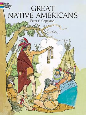 Great Native Americans