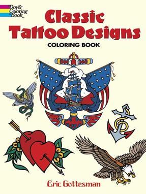 Classic Tatto Designs