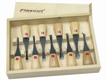 9 Piece Deluxe Palm Set, FR405
