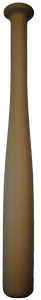 Baseball Bat Medium