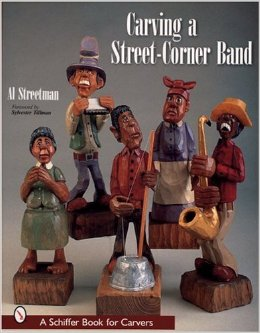 Carving a Street Corner Band