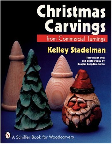 Christmas Carvings