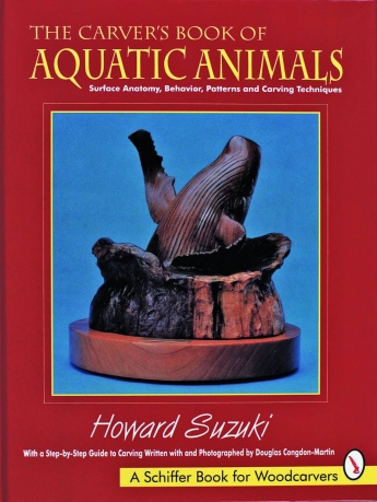 The Carvers Book of Aquatic Animals