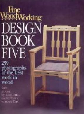 Fine Woodworking-Design Book Five