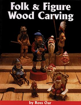 Folk and Figure Carving