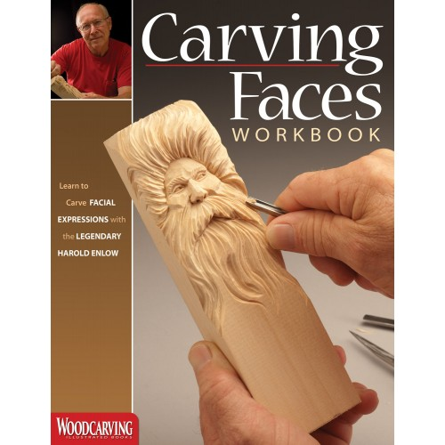 Carving Faces Workbook