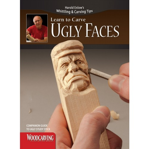 Learn to Carve Ugly Faces