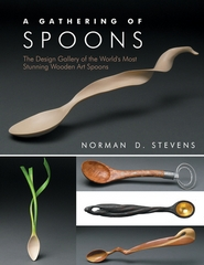 A Gathering of Spoons