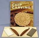 Getting Started Special, with The Complete Guide to Chip Carving book