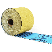 Klingspor Abrasives Gold Roll Sandpaper, 3