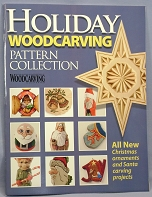 Holiday Woodcarving Pattern Collection