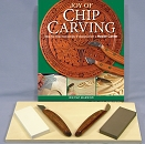 Getting Started Special, with The Joy of Chip Carving book