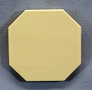 Octagonal Ornament, Single
