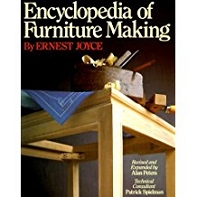 Encylcopedia of Furniture Making