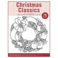 Christmas Classics Pattern Package