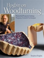 Hogbin on Woodturning